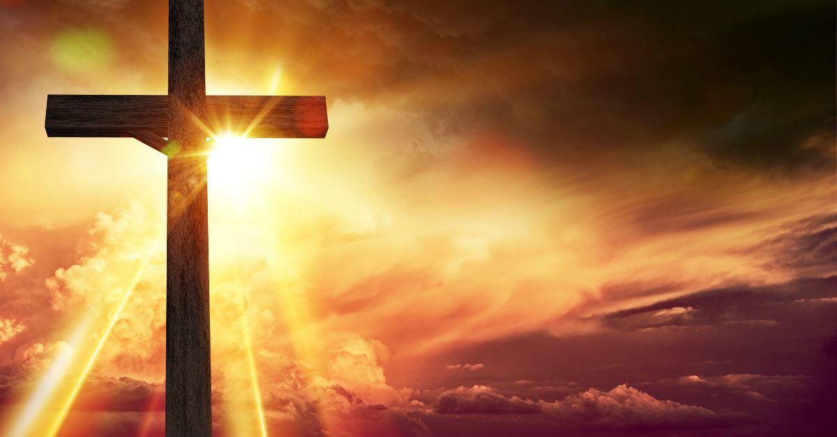 我知道我的救贖主活著