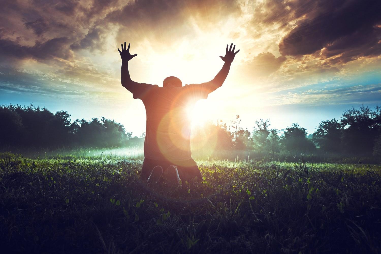 與主耶穌的關係