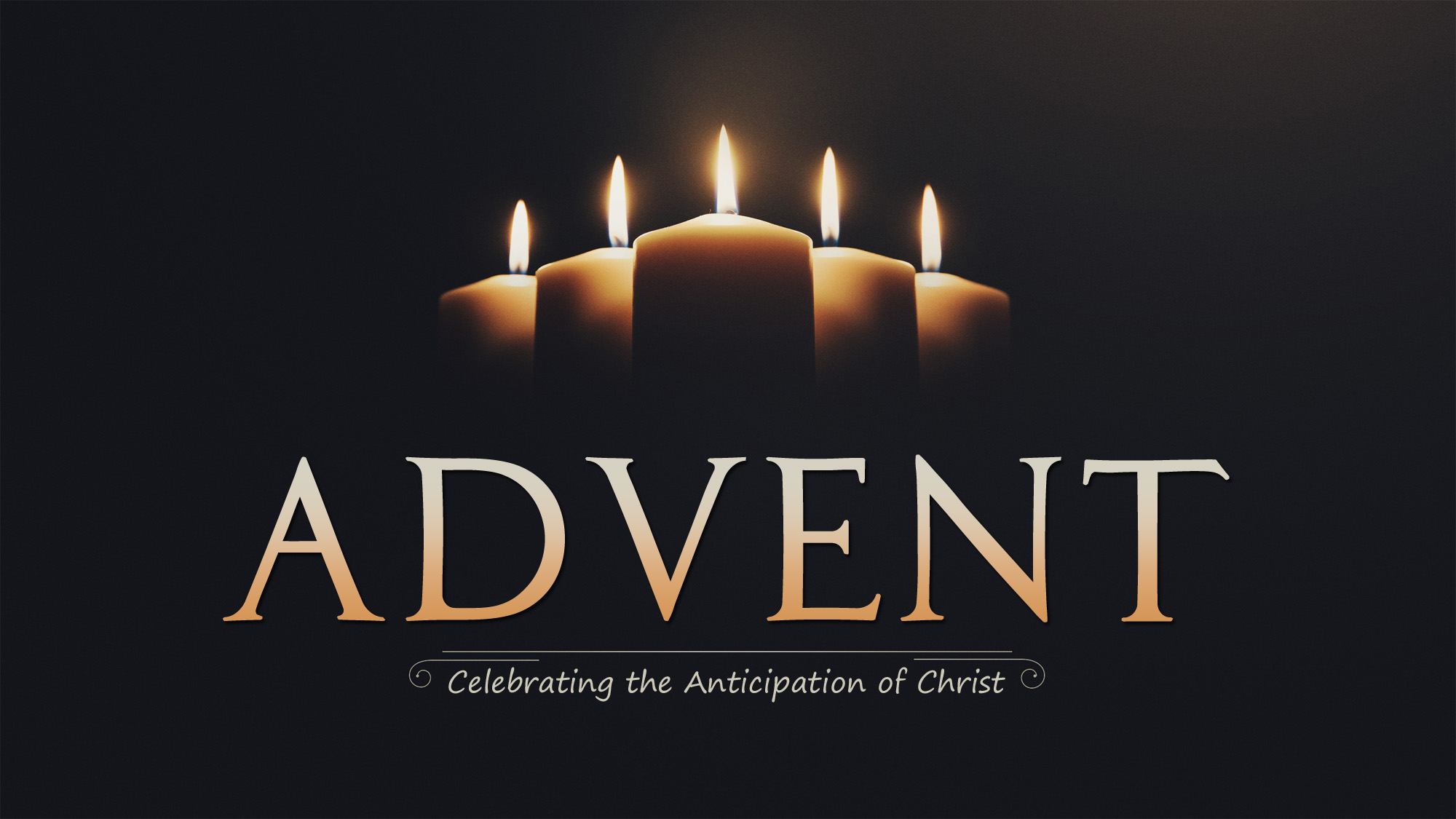 Reflecting on the advent of Christ: Thoughts for Parents, Children and Christmas