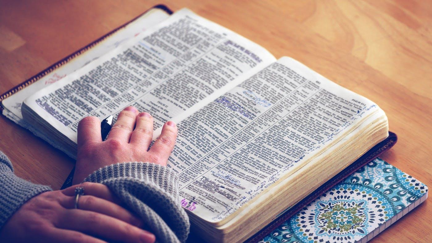 門徒對禱告的態度